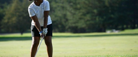 Tiffany Fitzgerald | Black Girls Golf