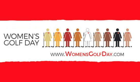 Virtual Women's Golf Day
