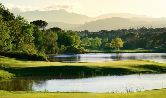 PGA Catalunya Resort 13th