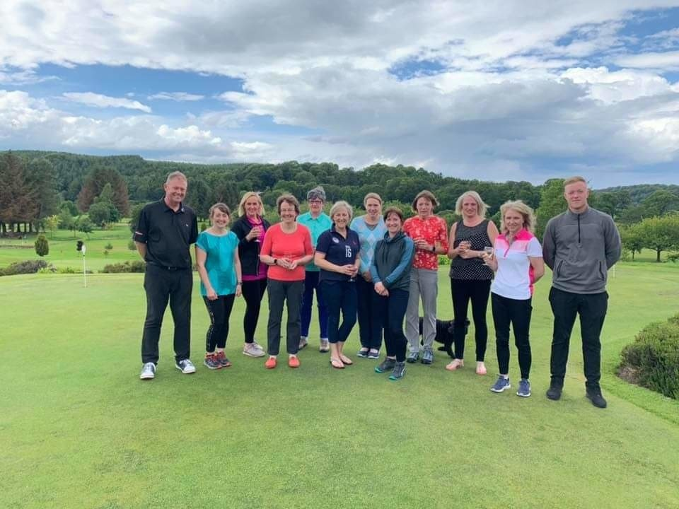 love.golf group Scotland