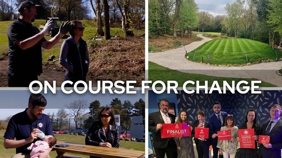 Changing the Business of Golf | Episode 3 | On Course for Change