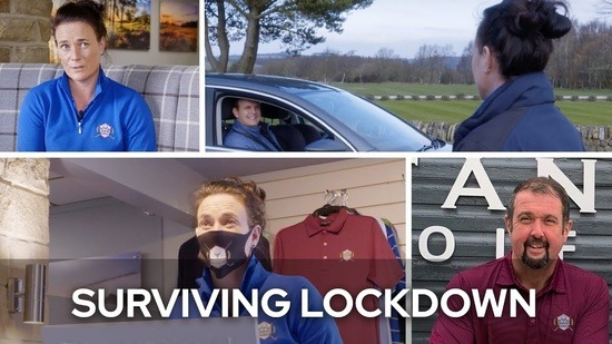 Changing the Business of Golf | Episode 2 | Surviving Lockdown